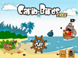 game cướp biển vùng caribe