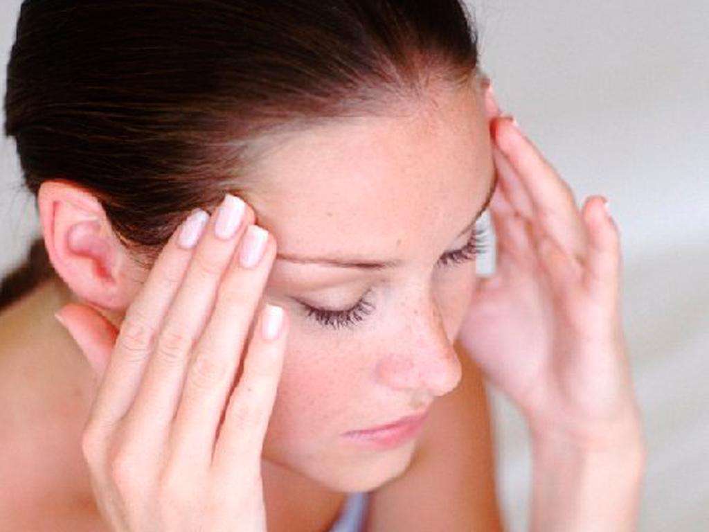 Baş ağrısından kurtulmak isterken hastanelik olmayın!