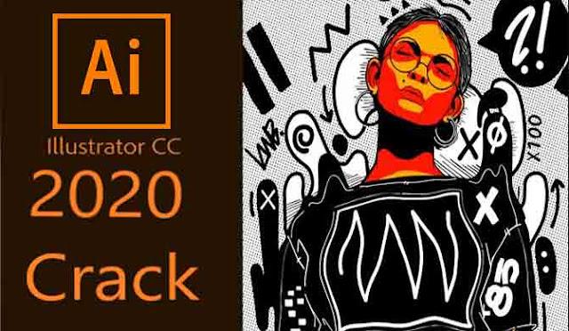 Adobe | تحميل اليستريتور 2020 | تنزيل الإصدار الكامل من  2020 Adobe Illustrator رابط مباشر