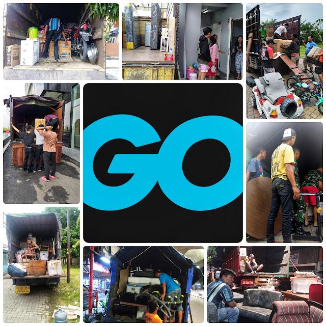 Jasa Pindahan Rumah Jakarta Sidoarjo