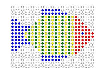 Mosaicolor