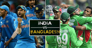 Asia Cup 2016: 5 highlights from India's brilliant 45-run win against Bangladesh in 1st T20I