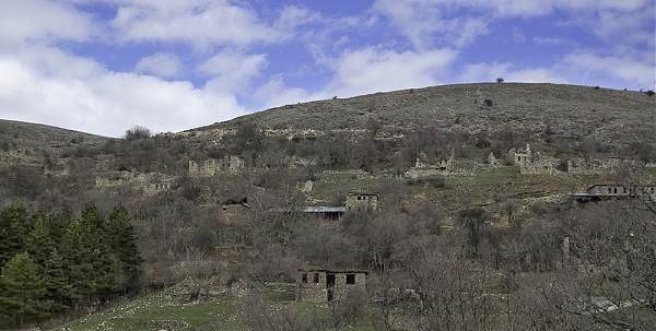 Δήμος Άργους Ορεστικού: Να χαρακτηριστεί το παλαιό Κωσταράζι μαρτυρικό χωριό