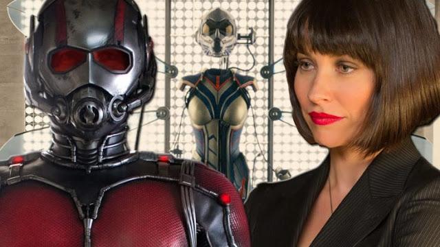 20 Películas de superhéroes que llegarán a los cines