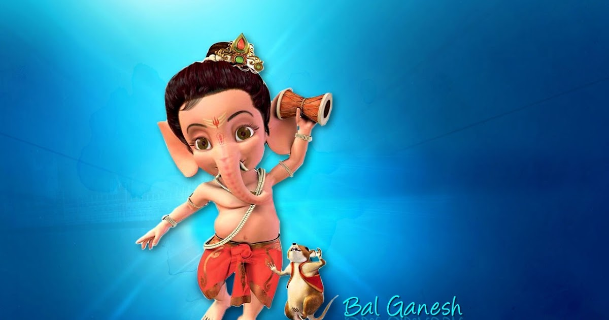 Hindu God Animation Wallpaper Free Free Beautiful Bal Ganesh Hd Photos Download Festival Chaska