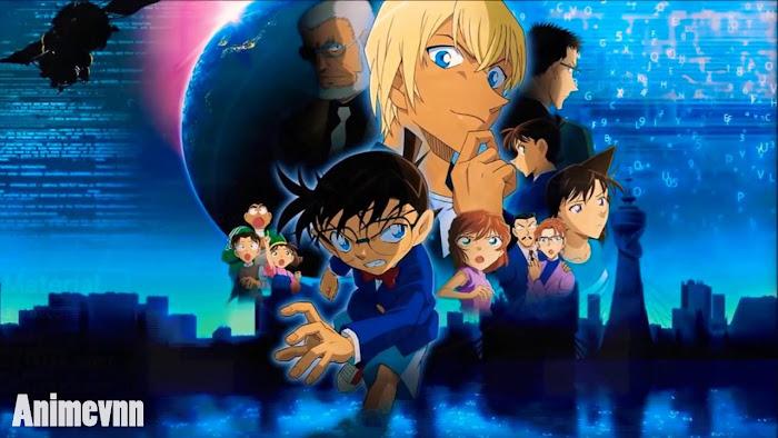Ảnh trong phim Detective Conan Movie 22: Zero The Enforcer 1