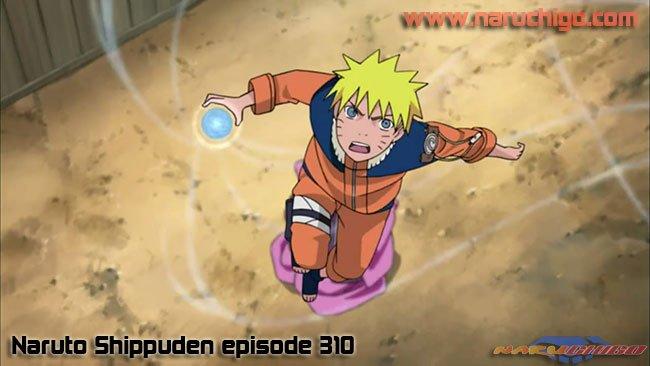 Download Video Naruto Shippuden Episode 310 Subtitle