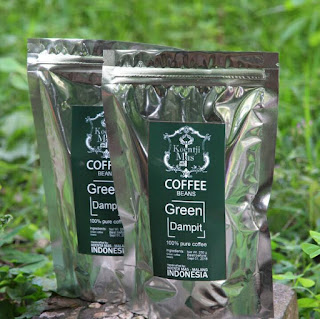 daftar harga green coffee