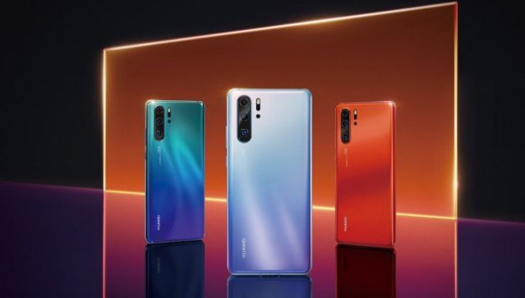 Huawei P30 Pro with 3D modelling feature www.ipagenews.com