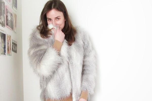 Fur Thing