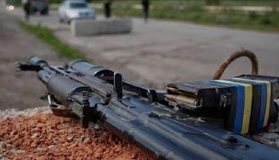 10 червня, в ході виконання бойових завдань в зоні проведення АТО 2 українських воїнів загинули