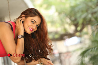 Tollywood Actress Ashwini Latest Stills in Ripped Jeans  0199.JPG
