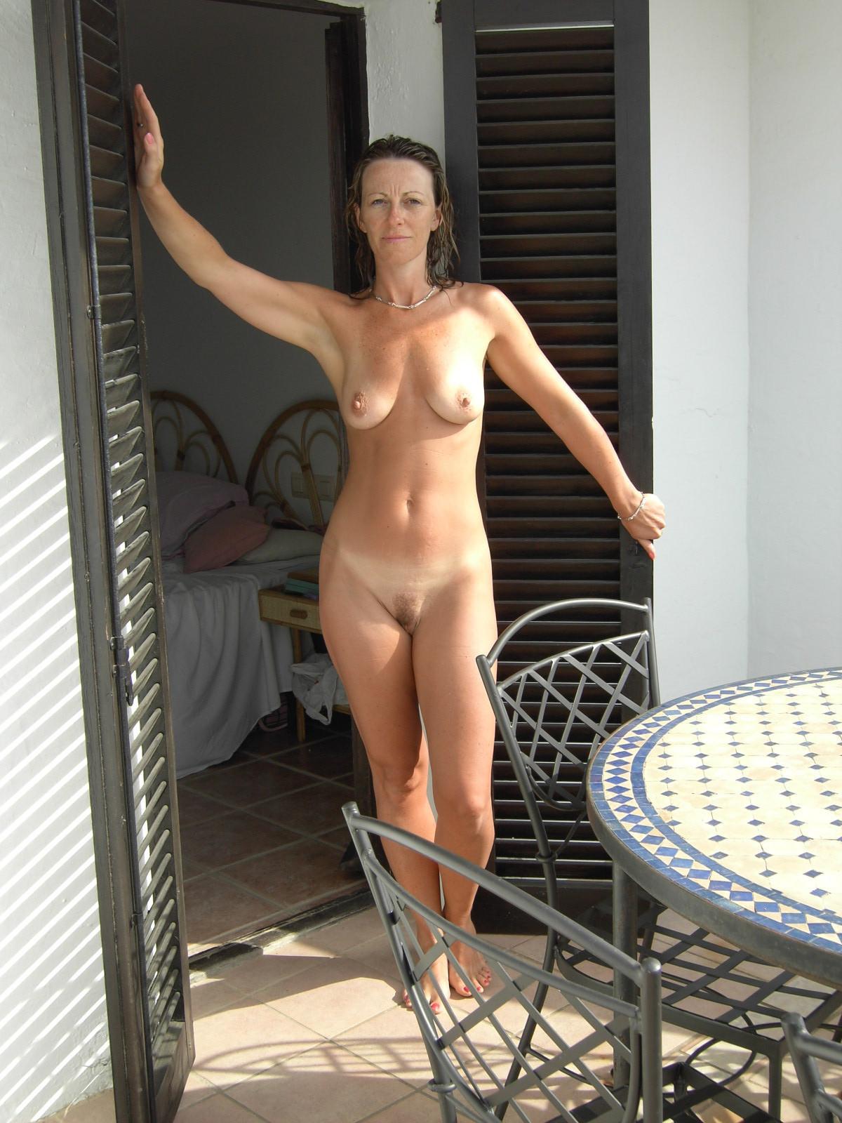 Sexy Mature Naked Pics