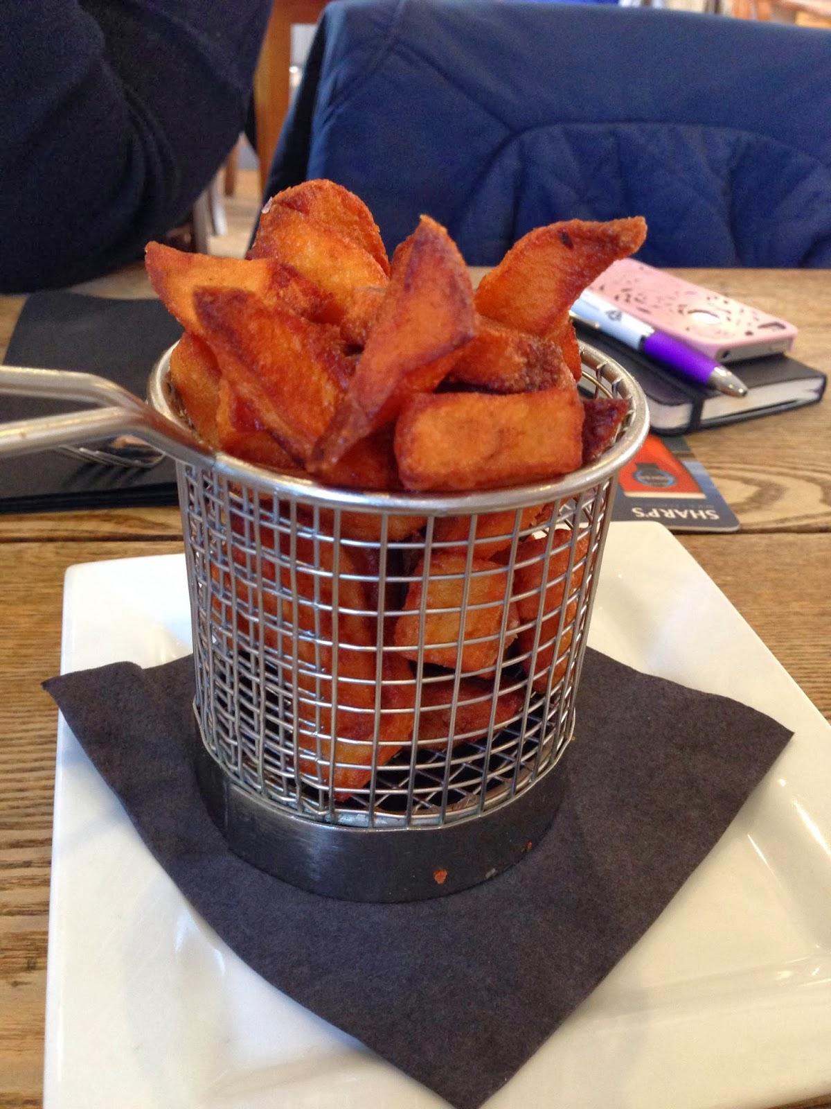 Chippy chips!