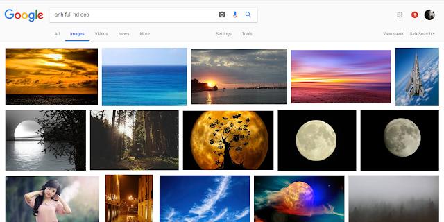 tìm kiếm ảnh trên google không bị gắn bản quyền