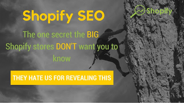 Shopify SEO - Ultimate Guide For Optimizing Your Store