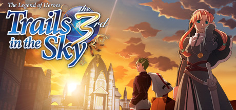 The Legend of Heroes Trails in the Sky the 3rd PC Full Version