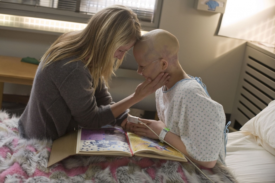 Believe In Me: Review : My Sister's Keeper