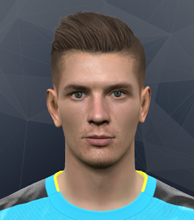 PES 2017 Facepack 24-04-2018 by Mo Ha