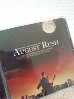 Soundtrack August Rush