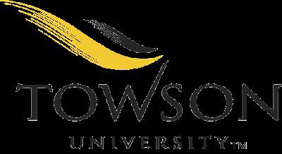 Towson University Logo