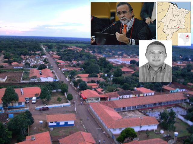 Justiça determina prisão do ex-prefeito Benedito Sá