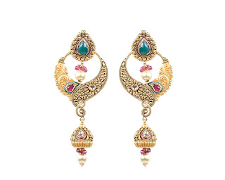 Indulge in the Festive Vibes with Rivierea's Eid Jewels