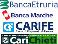 rimborso agli obbligazioni delle banche salvate col bail-in