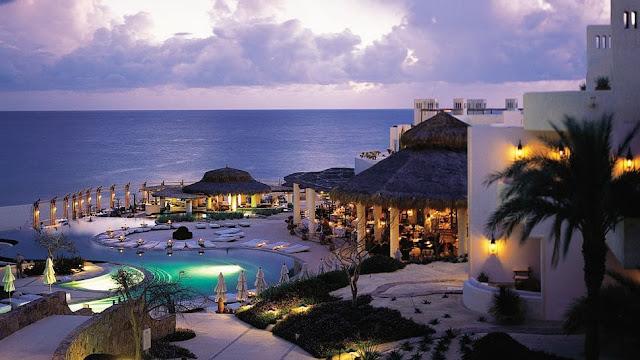 Las Ventanas al Paraiso Rosewood Resort San Jose Del Cabo