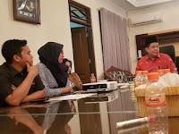 Diskusi Bersama 'Bang' Fahri Hamzah, Wakil Ketua DPR RI