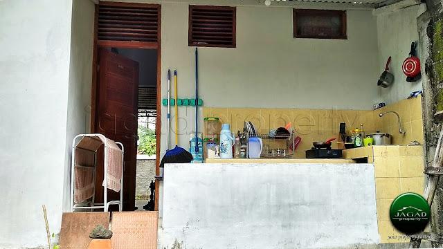 Rumah Minimalis dekat Kampus UII Terpadu