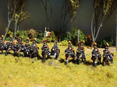 Jalisco Lancers picture 4