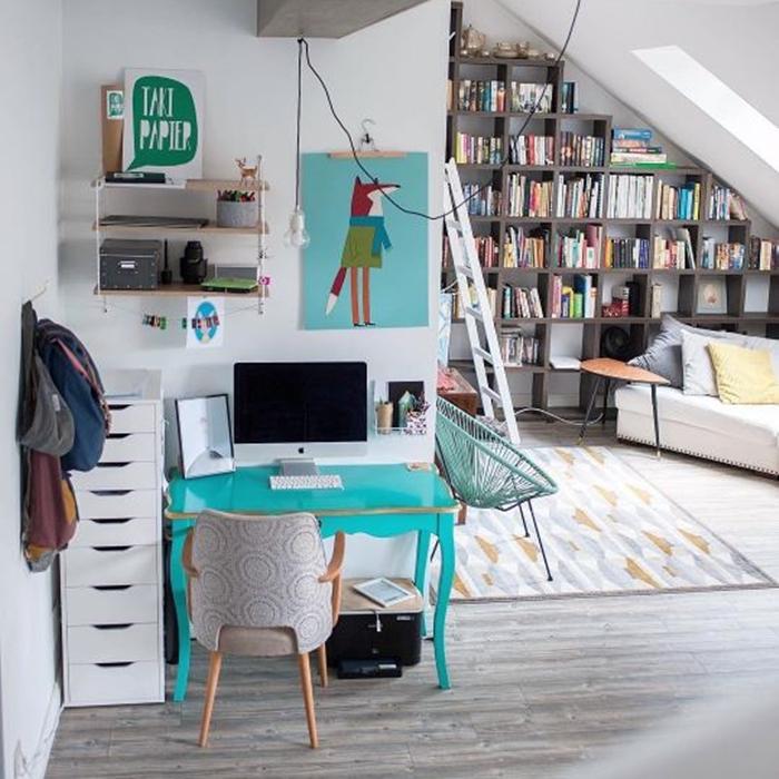 Taki Papier | biurka polskiej blogosfery