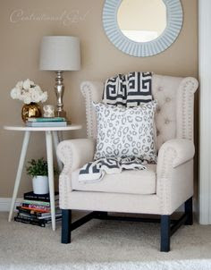 Give Yourself Some Peace of Mind With a Peaceful Space in Your Home