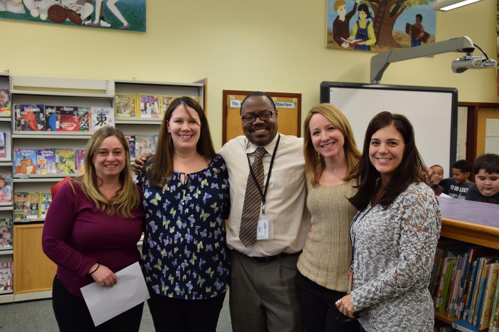 Hillside Elementary School Library: 3rd Grade Readers ...