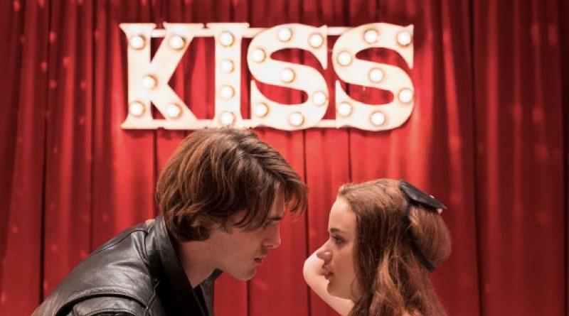 filme A Barraca do Beijo