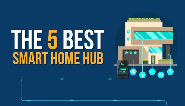 Best Smart Home Hub Reviews