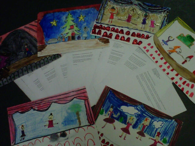 Essay contest november 2011