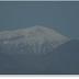 La nieve cae temprano en el monte Charleston, Nevada, tras el septiembre más caluroso registrado.