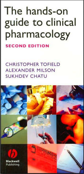 The Hands-on Guide to Clinical Pharmacology (Hands-on Guides) 2nd Edition [PDF]