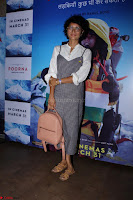 Kiran Rao with Star Cast of MOvie Poorna (6) Red Carpet of Special Screening of Movie Poorna ~ .JPG