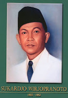 gambar-foto pahlawan kemerdekaan indonesia, Sukardjo Wiryoparanoto