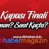 Ziraat Türkiye Kupası Finali Hangi Gün Saat Kaçta?