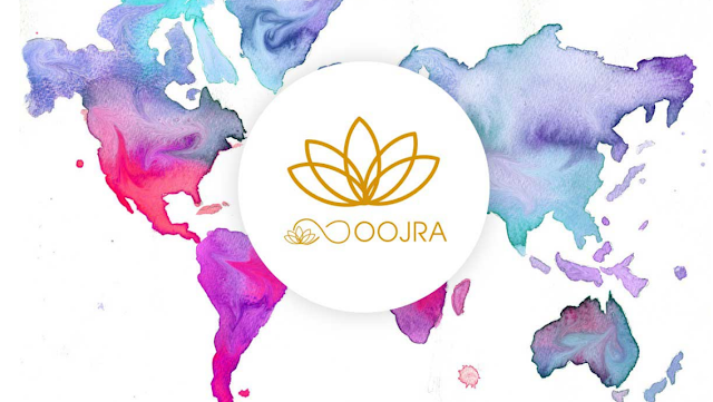 Oojra essential oil products #ad #aromatherapy