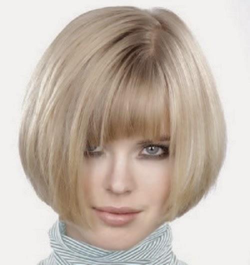 Awe Inspiring Fashion Hairstyles Loves Best Short Bob Hairstyles Hairstyles For Men Maxibearus