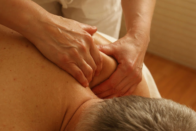 MASSAGE CEU CLASSES AVAILABLE ONLINE