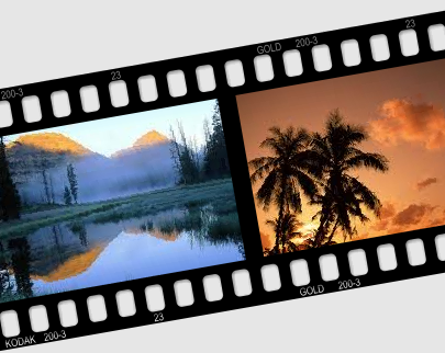 Realistic Klise Frame dengan CorelDRAW  Belajar CorelDRAW