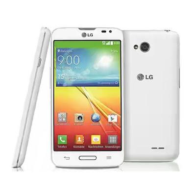 LG MS323