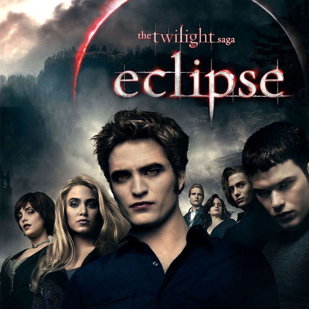 twilight first full movie english