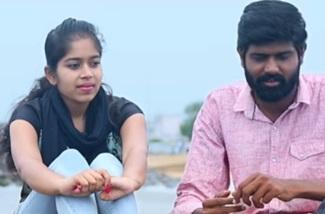 SHE 3 – Tamil Short film